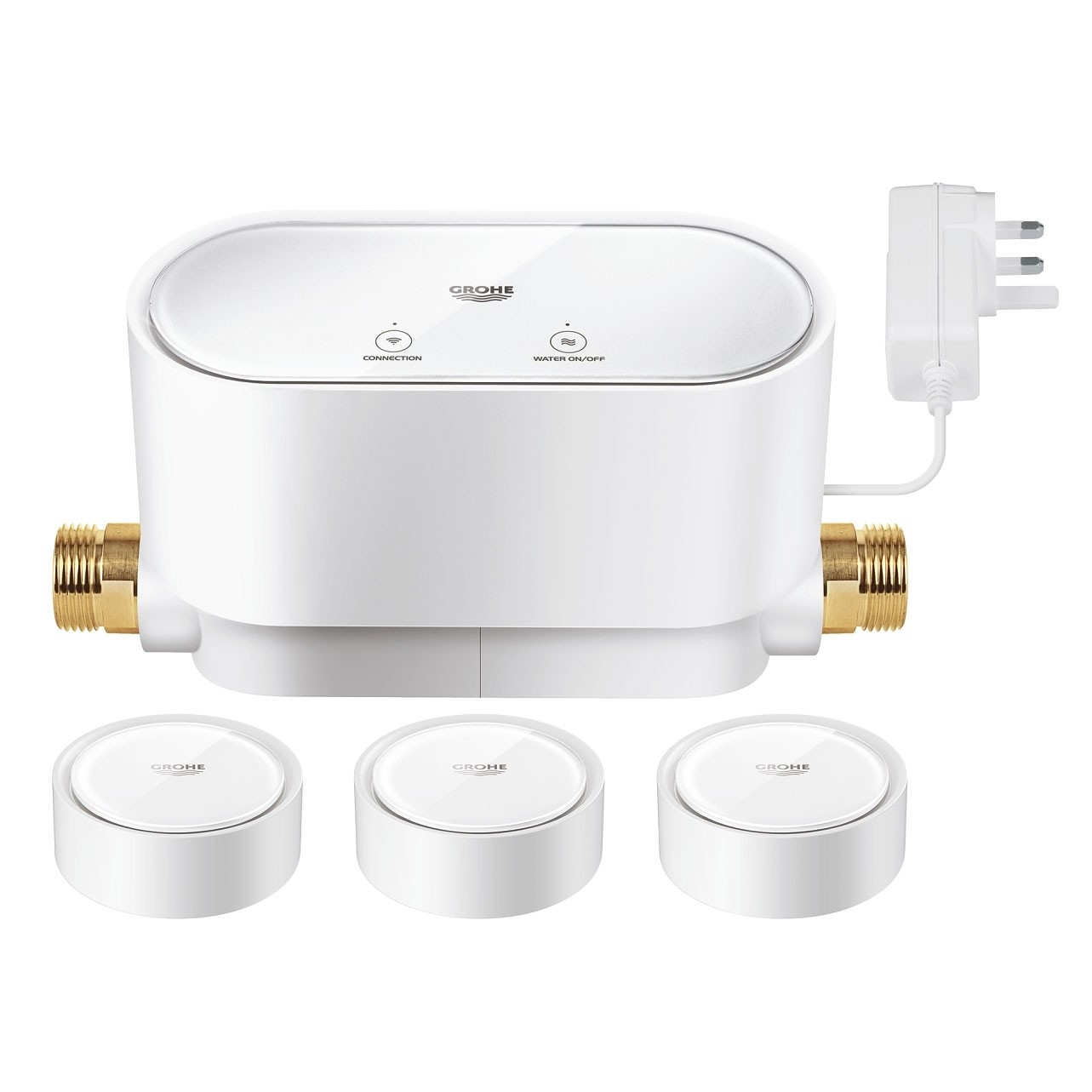 Grohe Smart Sense Leak Protection System