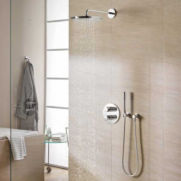Grohe Showers - Grohe - Shop by Brand