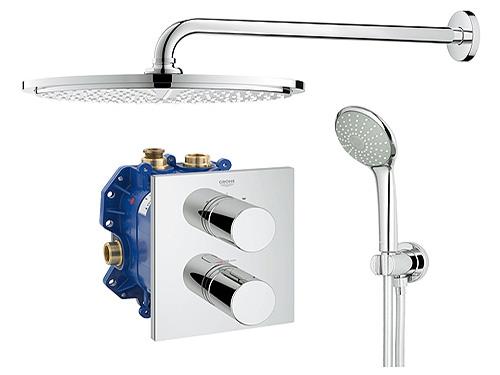 Shower Sets & Kits