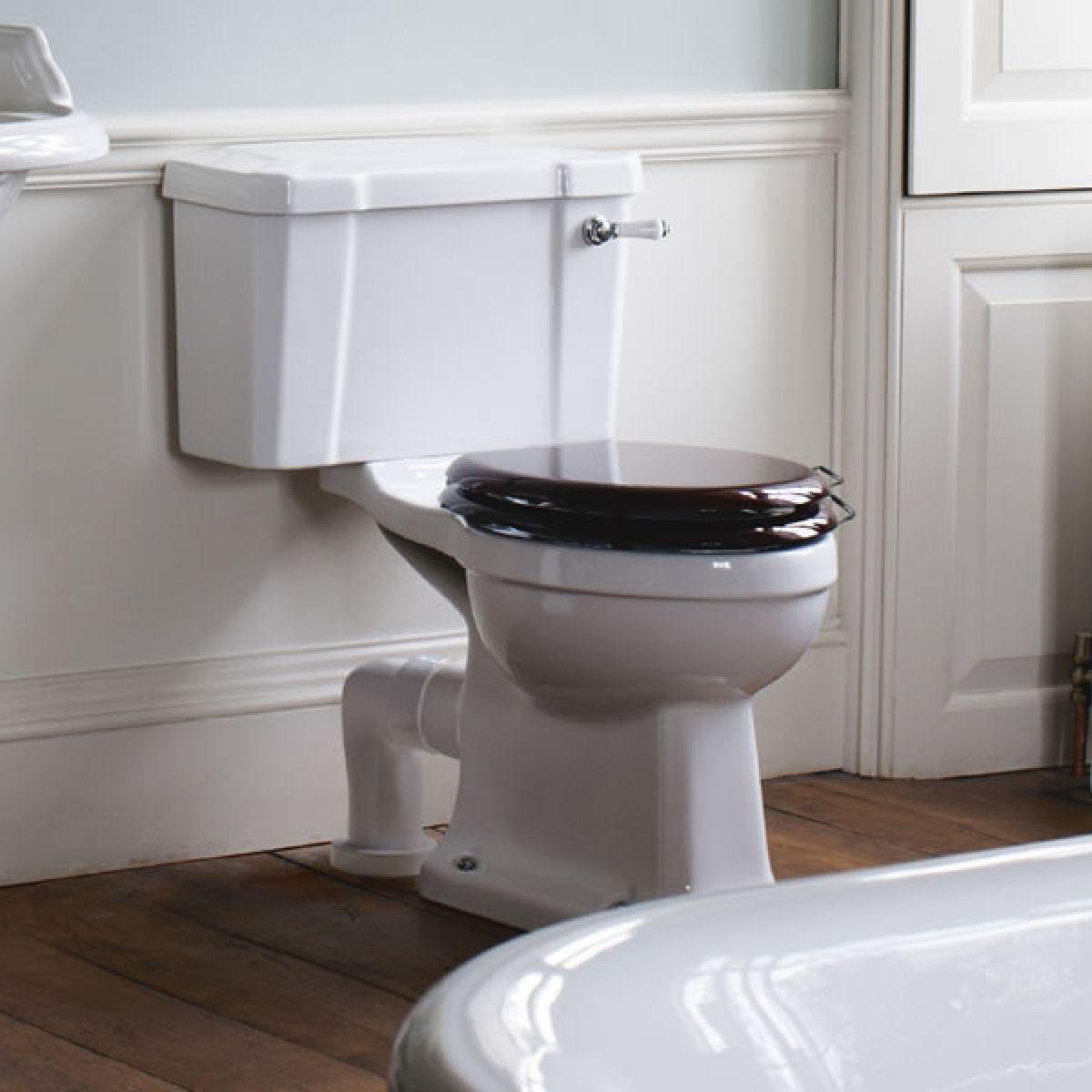 Burlington WC Pans