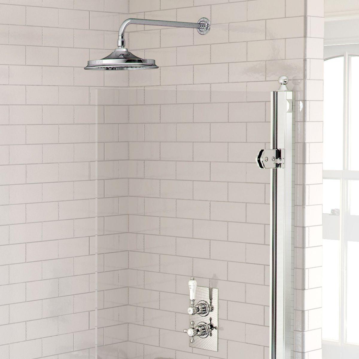 Burlington Showers
