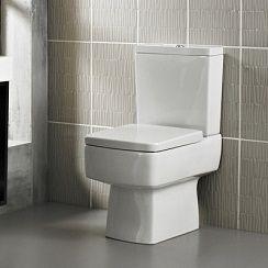 Hudson Reed WC Pans
