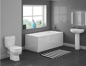 Toilet, Basin & Bath Packs