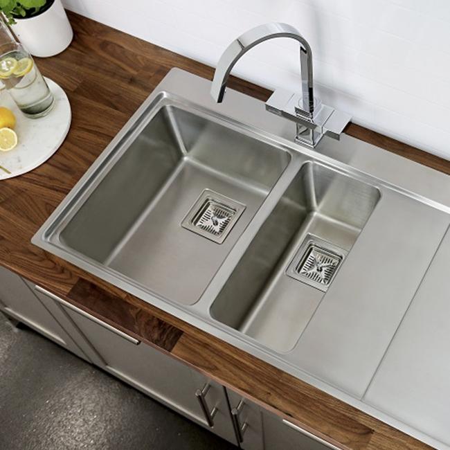 Bristan Kitchen Sinks