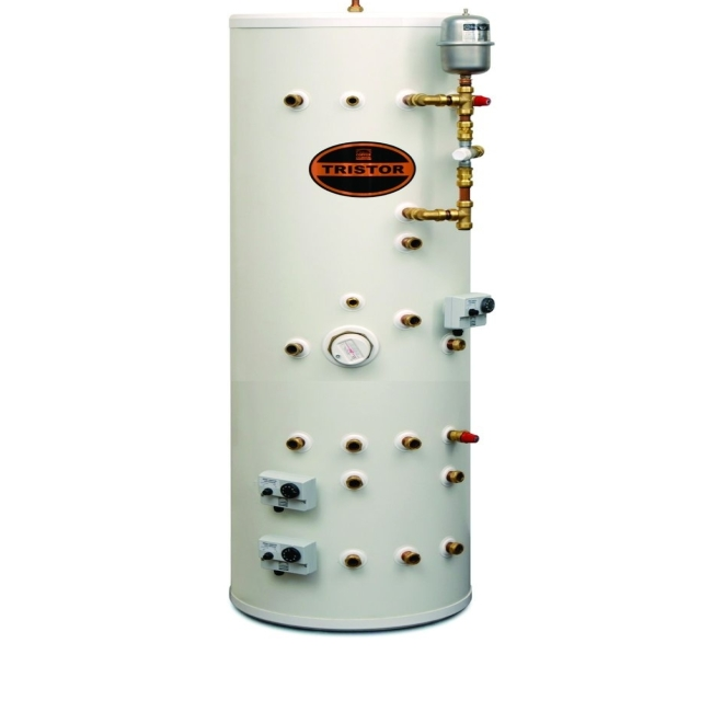 Copper Hot Water Cylinders