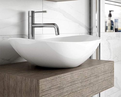 Counter-Top Basins