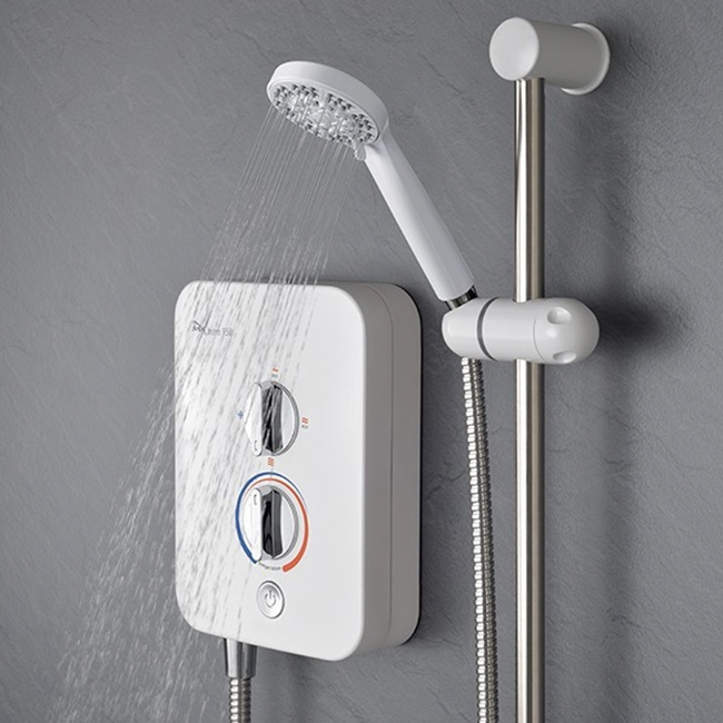 Electric Showers Under £100