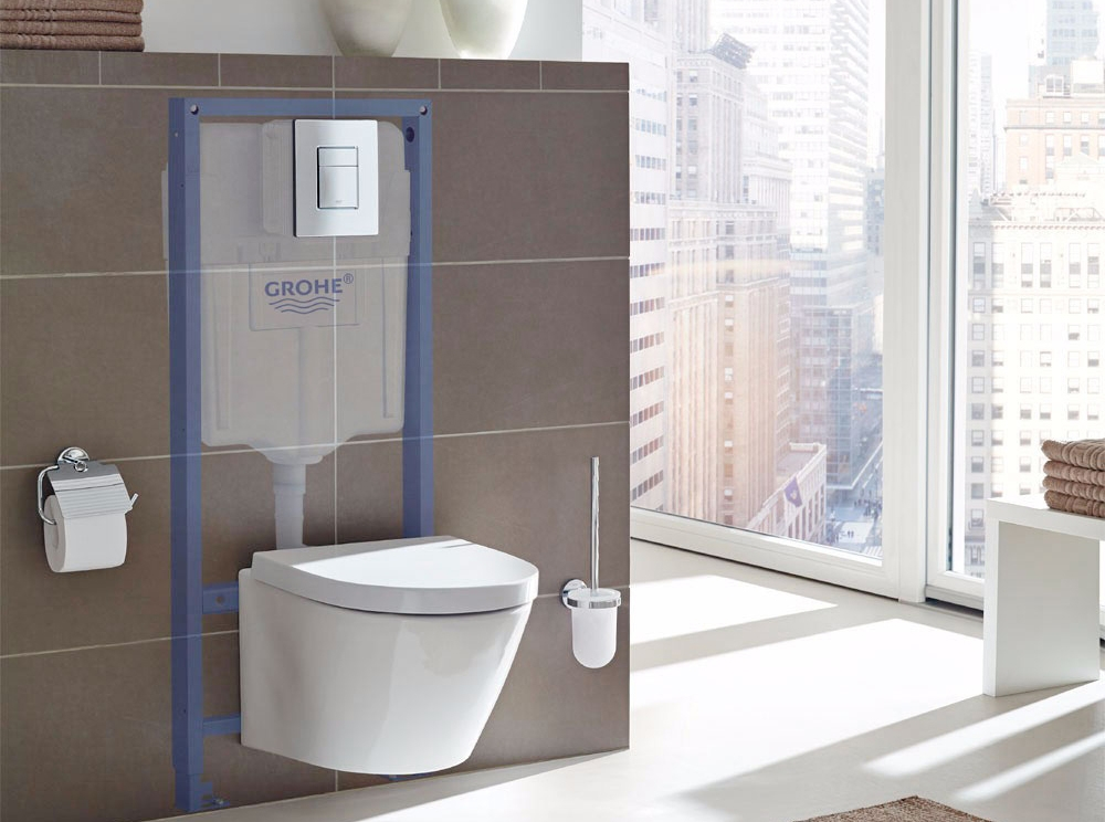 Grohe Frames