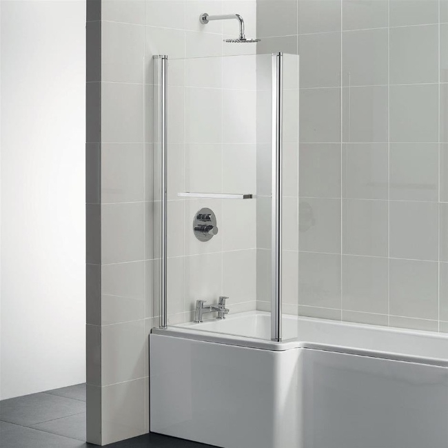 Ideal Standard Bath Screens