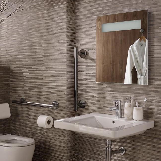 Ideal Standard Mirrors