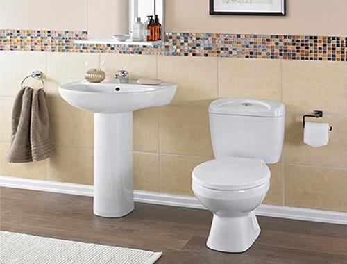 Toilet & Basin Packs
