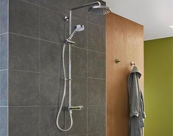 Kohler Mira Showers