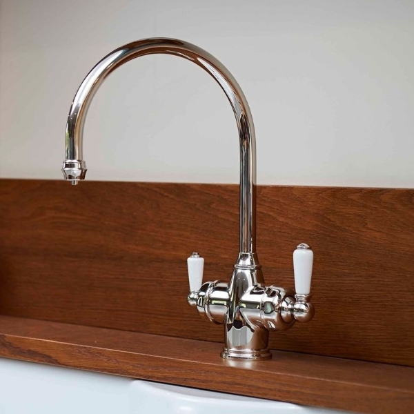 Perrin & Rowe 3in1 Instant Hot Taps