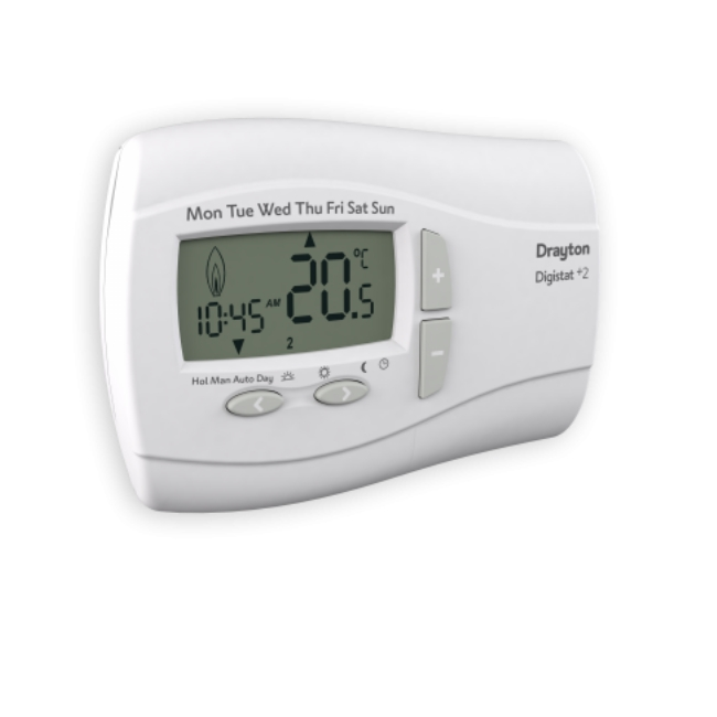 Programmable Room Thermostats