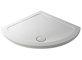 Single Entry Shower Trays