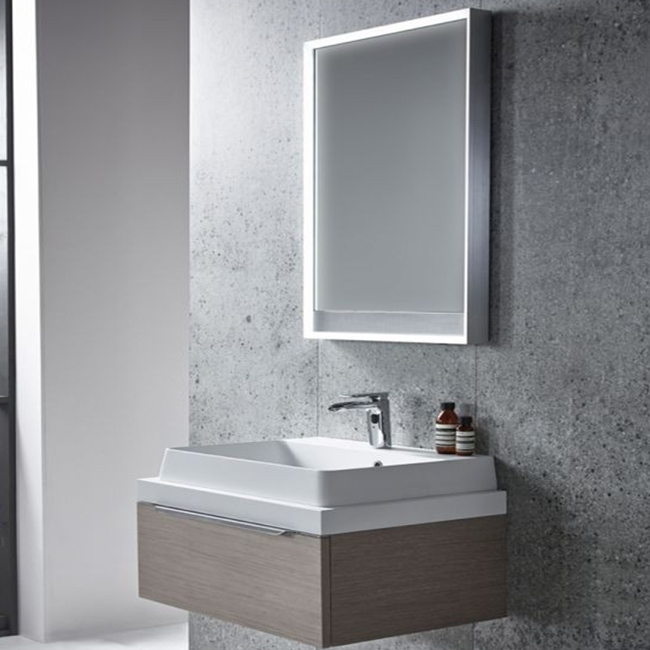 Tavistock Bathroom Mirrors