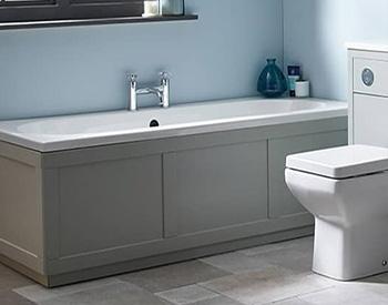 Tavistock Bath Panels