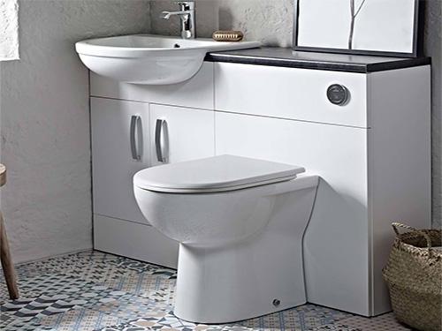 Tavistock Toilets