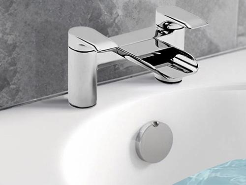 Tavistock Bathroom Taps