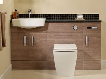 Tavistock Bathroom Furniture