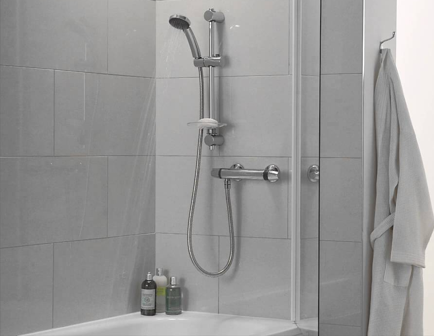 Triton Bar Showers