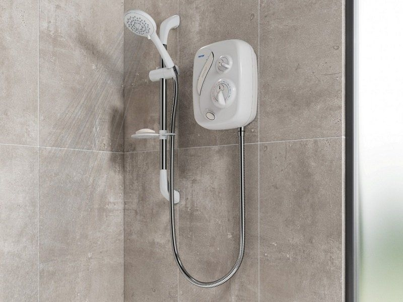 Triton Power Showers