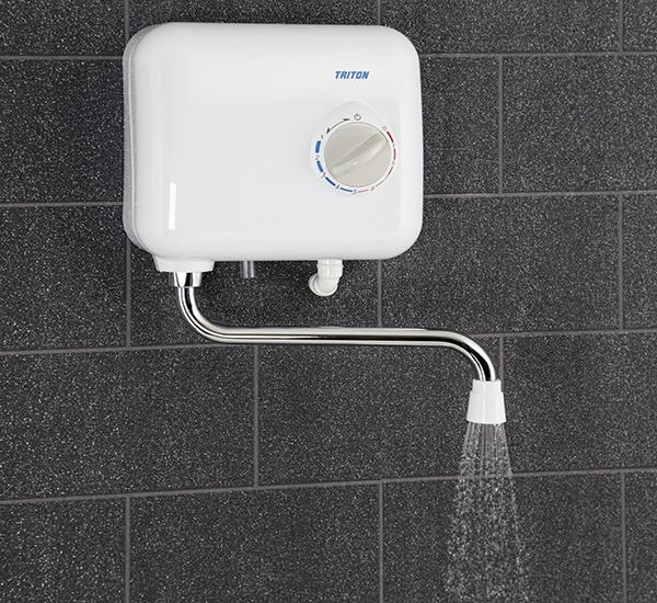 Triton Hand Wash Units