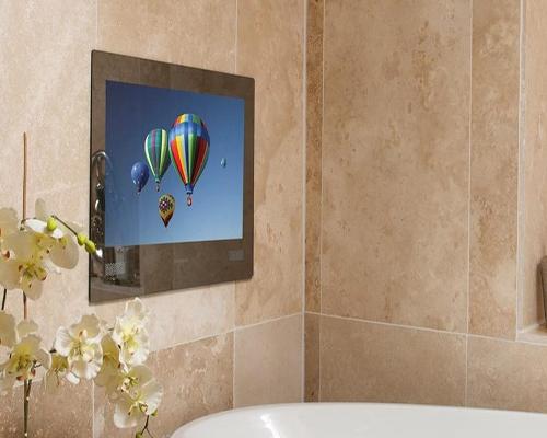 Bathroom TVs