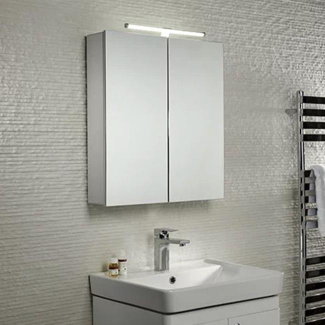 Tavistock Bathroom Cabinets