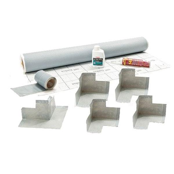 Wet Room Waterproofing Kits
