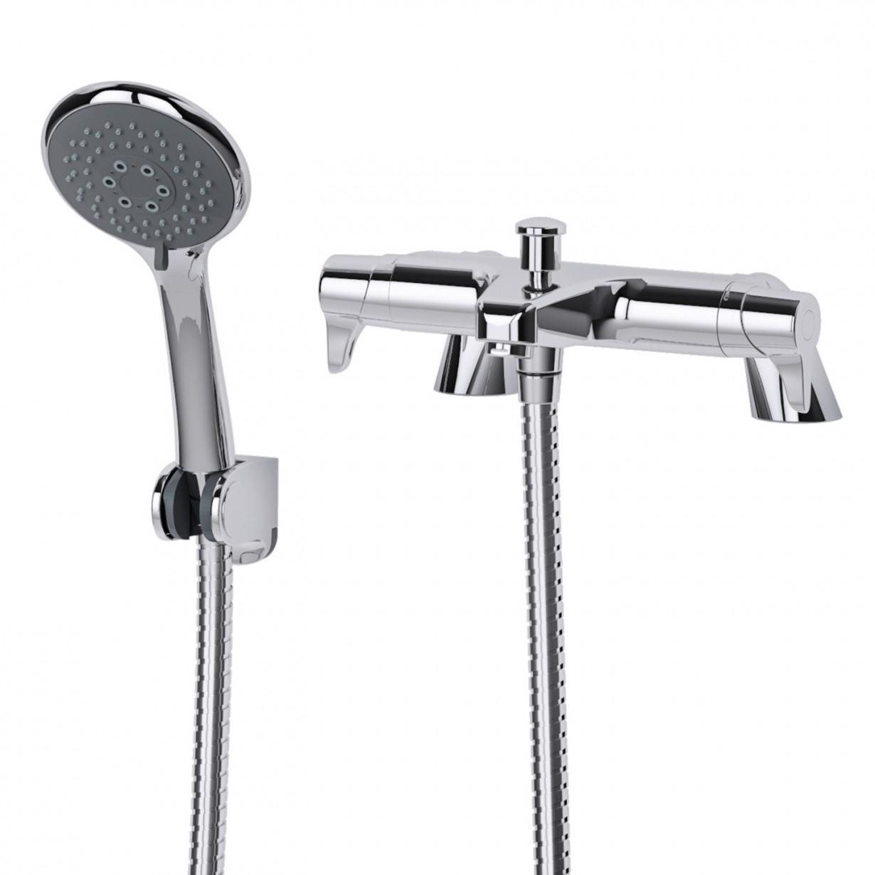 Triton Bath Shower Mixer