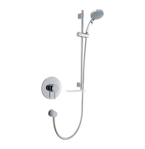 Mira Element SLT BIV Thermostatic Shower Mixer 1.1656.012