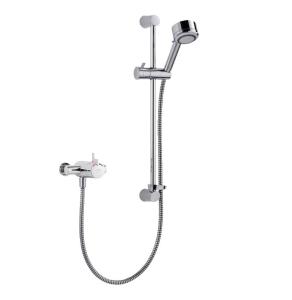 Mira Miniduo Thermostatic Mixer Shower 1.1663.004