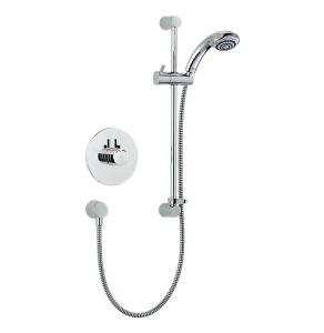 Mira Miniduo BIV with Eco Shower Head 1.1663.242