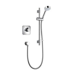 Mira Adept BIV Thermostatic Mixer Shower 1.1736.404