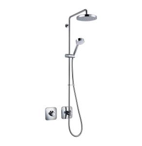 Mira Adept BRD Thermostatic Shower 1.1736.406