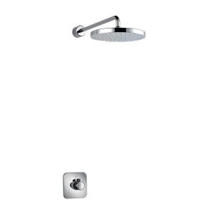 Mira Adept BIR+ Thermostatic Shower 1.1736.416
