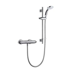 Mira Coda Pro EV Thermostatic Bar Shower 1.1836.005