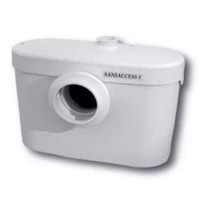 Saniflo Saniaccess 1 Toilet Macerator Pump - 1900 1900