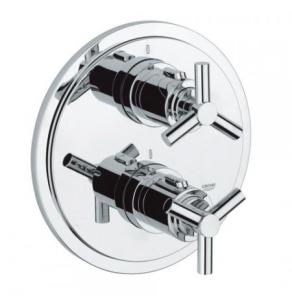 Grohe Atrio Ypsilon Thermostatic Shower Mixer 19394 19394000