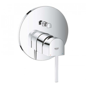 Grohe Plus 2019 Single Lever Mixer With 2-Way Diverter - 24060003 24060003