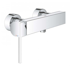"""Grohe Plus 2019 Single-Lever Shower Mixer 1/2"""" - 33577003 33577003"""