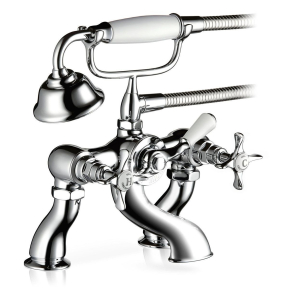 Mira Virtue Bath Shower Mixer 2.1820.005