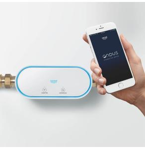 Grohe Sense Guard Smart Water Controller 22513Ln0 22513LN0