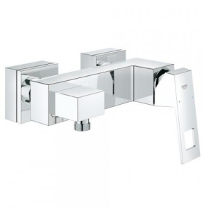 Grohe Eurocube Single Lever Shower Mixer 23145 23145000