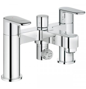 Grohe Europlus Bath/Shower Mixer Tap 25133 25133002