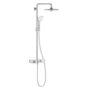 Grohe Euphoria SmartControl 260 MONO Shower System - 26509000 26509000