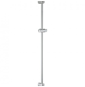 Grohe 27524 000 Tempesta Contemporary Shower Bar 900mm with Swivel Holder 27524000