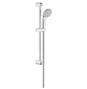 GROHE New Tempesta 100 shower rail set with hand shower 2759800E