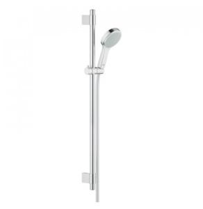 Grohe Power&Soul Cosmopolitan 115 Shower Set, 2 Spray - 27755000 27755000